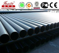HOT!!! PE pipe for water supply manufacturer of pe pipe HDPE large diameter