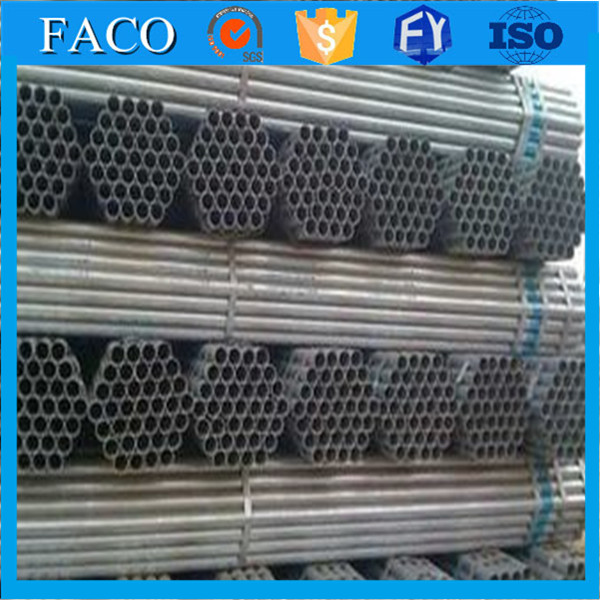 building material welded cold rolled q235 a335 p22 alloy steel tube in shandong