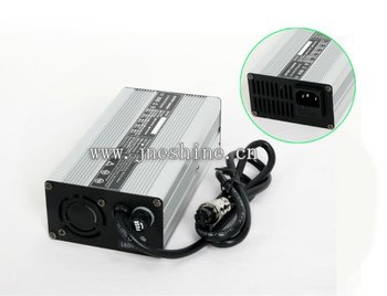 12v10a li-ion battery charger for electric motorcycle