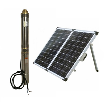 7 inch stainless steel submersible pump top selling solar products in China