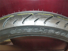 tubeless motorcycle tire 80/90-17with motorcycle tire chains