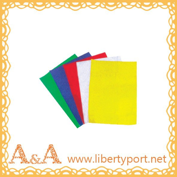 good quality, colors tracing paper for garments