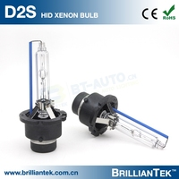 Excellent Brilliantek Universal Auto Parts HID d2s d2c Xenon Lamp Bulb Light For All Cars Accessory