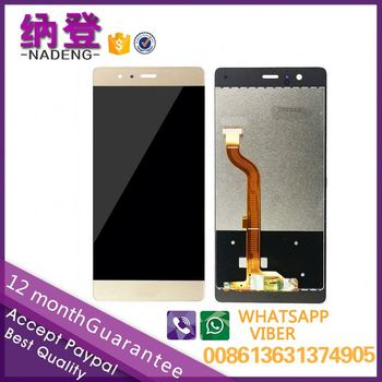lcd + touch screen for Huawei P9 EVA-TL00 CL00 AL10