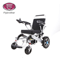 Customizable function practical electrical detachable wheelchair