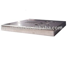 OEM stainless steel box, electrical cabinet