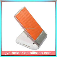 ALC013 cell phone holder with handset for desk