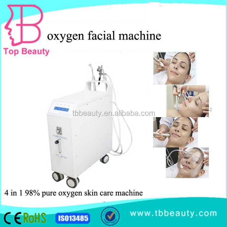 portable 98% pure hyperbaric chamber oxygen machine