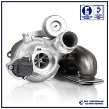 Garrett Turbo GT2052V 705954-0015 14411-2X900 for Nissan Patrol 3.0Di 229 ZD30ETi Engine