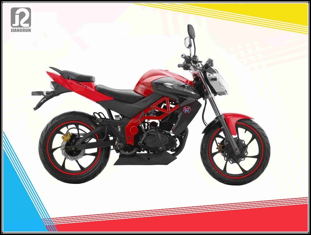 200cc racing motorcycle /super pocket bike 200cc/ cheap racing bike with Single cylinder----JY200GS-31