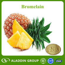 Halal Golden-quality Bromelain Pineapple extract