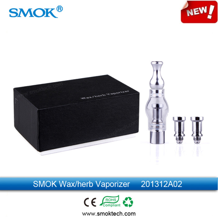 hight quality products wax e cig atomizer best electronic cigarette wax/dry herb atomizer kit