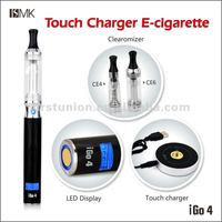 Newest ego ce6 clearomizer wick for electronic cigarette