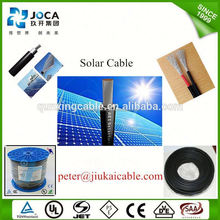 Popular High Quality new best solar dc pv cable