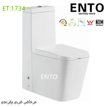 smart toilet with Dual flush function one piece ceramic american standard bidets toilets