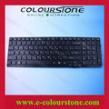 New Black Russian Laptop Keyboard For Sony VPC-SE Series Without Frame