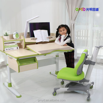 writing desk chair set 6-120 from gmyd furniture factory