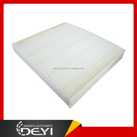 Cabin Air Filter for Toyota COROLLA HILUX Vigo Land Cruiser Prado RAV 4 III 87139-02020