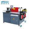 Electrical Control Panel CNC Busbar Bending