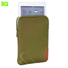 China Dong Guan Factory Neoprene Sleeve for mini ipad