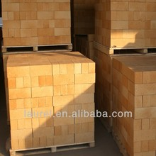 Fire clay bricks for furnace and pizza ovens