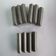 YG6 Tungsten carbide brazed turning tools