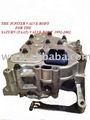 SATURN (TAAT) VALVE BODY 92-UP