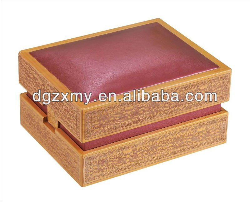 2013 New Style wooden box for jewelry