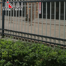 fence for Sale, Models of Gate and Iron Fence, Cheap Wrought Iron Fence Panels for Sale
