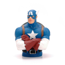 Hot Sell Vinyl Famous Movie Hero Character Coin Bank