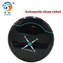 2017Home Smart Automatic Vacuum Robotic Cleaner Anti-Fall Dust Floor Clean Robot For Sale
