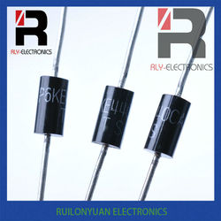 High Voltage Protection Zener Diode