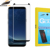 s8 tempered glass, for Samsung Galaxy S8 Tempered Glass Screen Protector 3D Fully Curved
