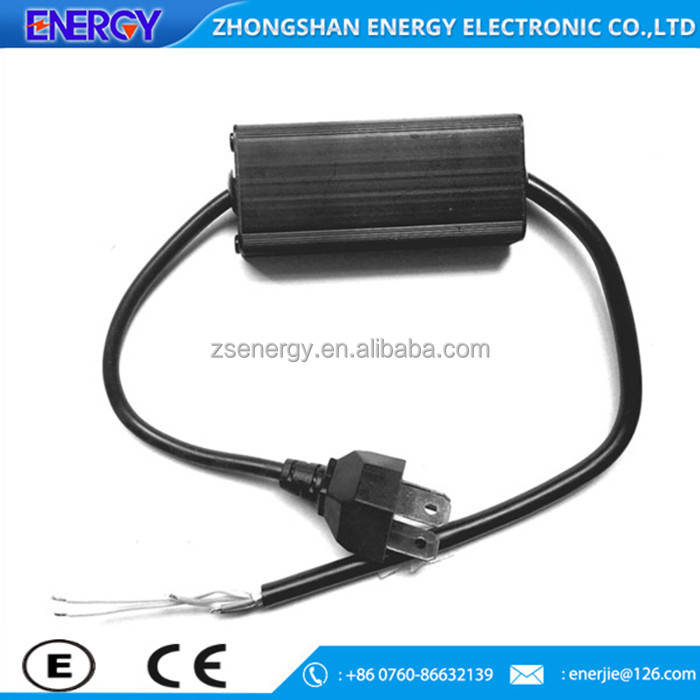 H4 Best price of auto led light headlight driver power supply OEM car electronic