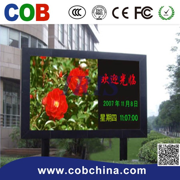 Wholesale alibaba p10 outdoor make your own led display