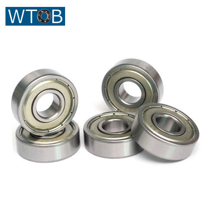 Low Price Carbon Steel Small Ball Bearing Furniture Ball Bearing 625zz 626zz 627zz 607zz 608zz 609zz 688zz