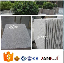 400x600mm Xiamen light brown natural granite stone