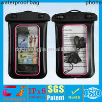 2016 new waterproof phone case for apple iphone 5