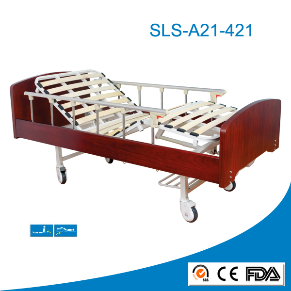 Home Care Furniture Two Function Used Old Hospital Bed. List Manufacturers of Care Home Furniture  Buy Care Home Furniture