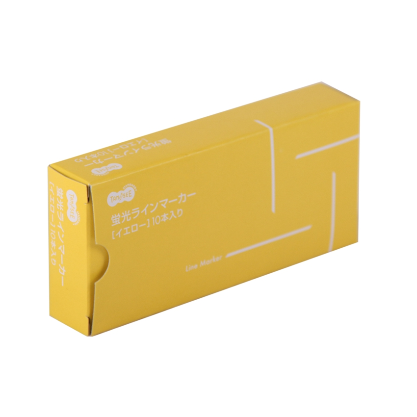 Excellent quality custom corrugated paper box packaging for Ballpoint pen