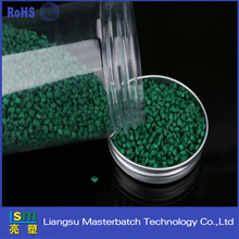 green pigment for enamel printing ink