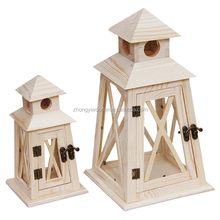china factory BSCI wildlife tree Bird House Outdoor Birdhouse Garden Decor Wood Hanging Home Yard Wooden Watching