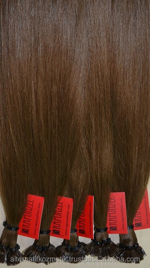 VIRGIN HAIR 100% Remy, human hair extension