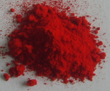 High Quality 3710 Lead Oxide Red(P.R.105)for Outdoor Powder Coating/Antirust Paint