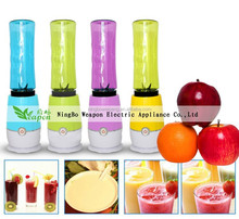 newest electric mini blender juicer/fruit smoothie blender/juicer blender