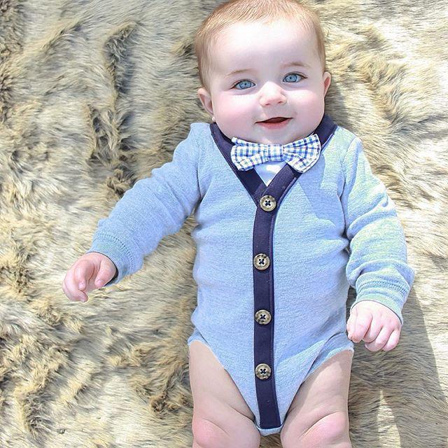 a4edff69a21c baby first birthday clothes Yuanwenjun.com
