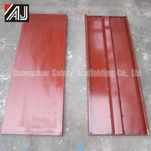 Guangdong Steel Decking Floor for Concrete Supporting