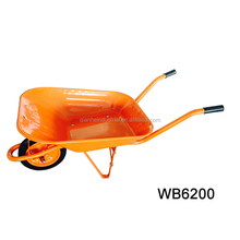 building construction tools and equipment cheap wheelbarrow wb6200 for sale