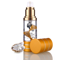 OEM Anti-wrinkle Golden Pearl Beauty Eye Cream