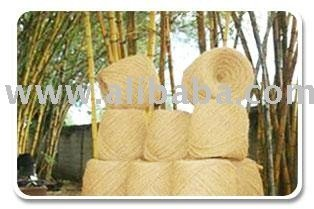 Coir Twine for Geotextile